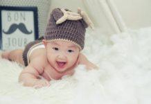 Baby leger